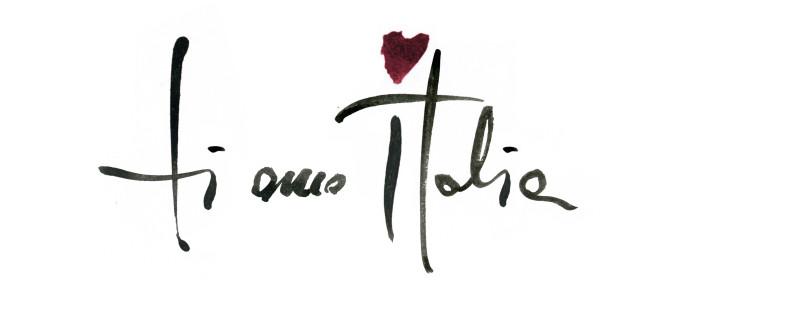°TI AMO ITALIA logo 020813