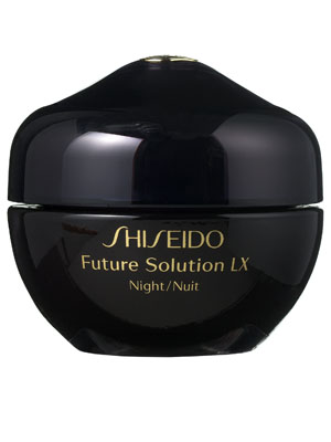 shiseido-future-solution-lx-night-total-regenerating-cream,-$260