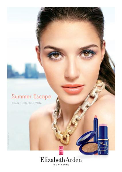 EA SummerEscape2014