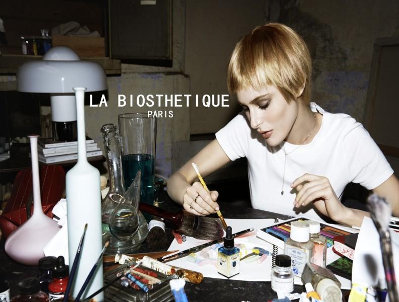 La Biosthetique Youtube Banner 2014-2