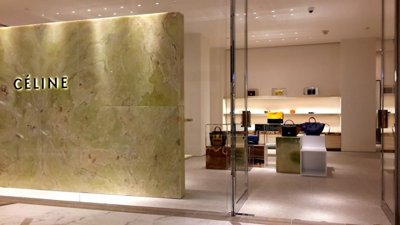 Celine-boutique-at-The-Galleria-Mall-Abu-Dhabi