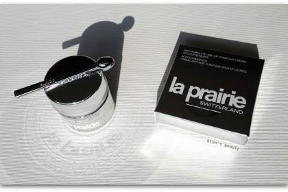 La Prairie Anti-Aging Eye & Lip Contour Cream