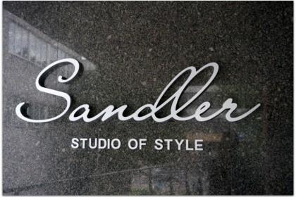 Студия стиля Sandler