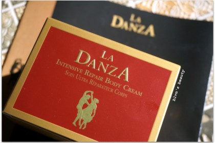 Zepter La Danza Intensive Repair Body Cream