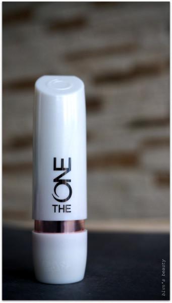 The ONE BB Lip Balm BB Oriflame