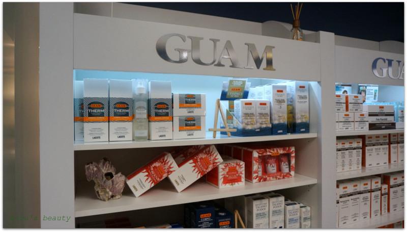 Кабина красоты GUAM