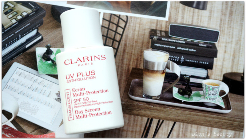 Clarins Sunscreen Multi-Protection Spf 50