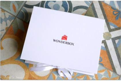 Wonderbox Laino март 2015
