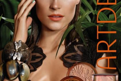 Artdeco Jungle Fever - preview