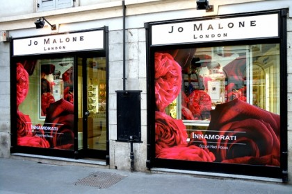 Jo Malone Red Roses Body Cream