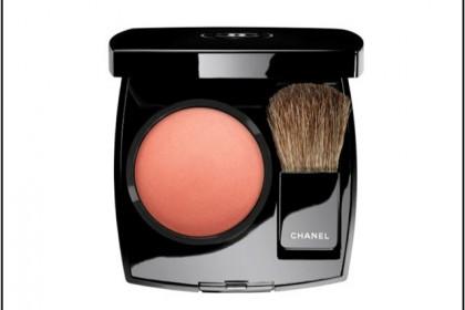 Giveaway Blvn's Beauty Blog Chanel Blush Jouet Contraste 76 Frivole