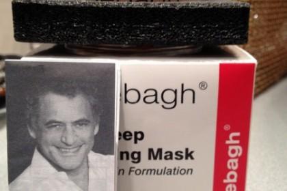 Dr.Sebagh Deep Exfoliating Mask Sensitive Skin Formulation