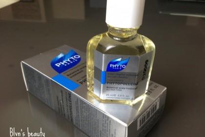 Phyto Phytopolleine профилактика выпадения волос
