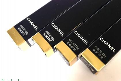 Chanel Long Lasting Eyeliner Marine 30
