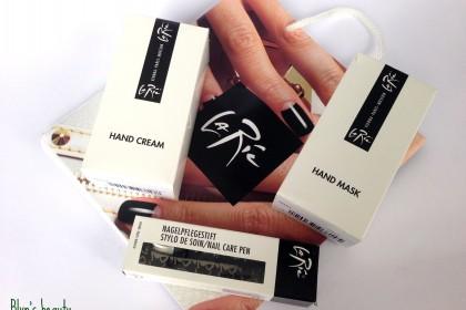 La Ric Hand Cream Hand Mask