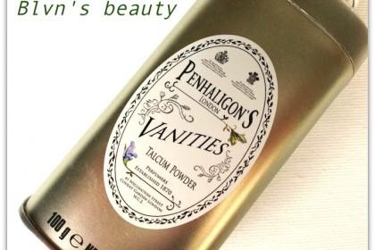 Penhaligon's Talcum Powder Vanities