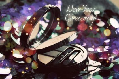 Новогодний Giveaway!