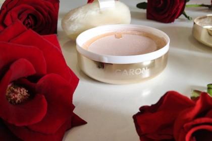 Caron Poudre Libre, 02 Rose bonne mine