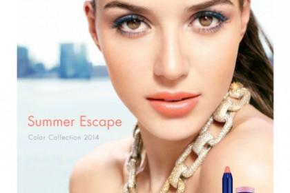 Elizabeth Arden Summer Escape 2014 - preview