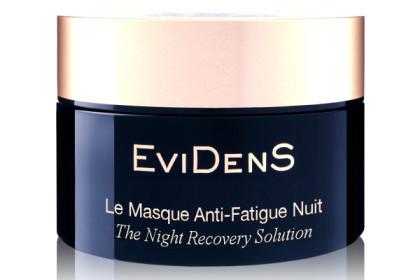 EviDenS de Beaute The Night Recovery Solution ночная гель-маска
