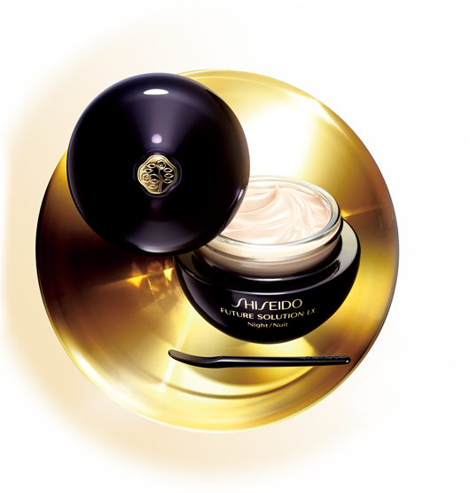 Shiseido Future Solution LX Night Regenerating Cream