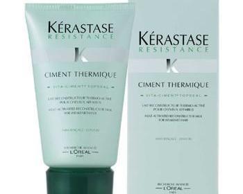 Kerastase Resistance Ciment Thermique