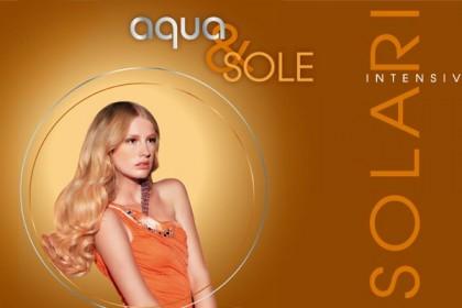 Vitality's Aqua Sole уход за волосами после солнца
