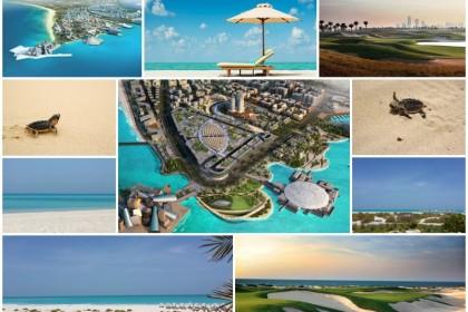 Остров Саадият, ОАЭ