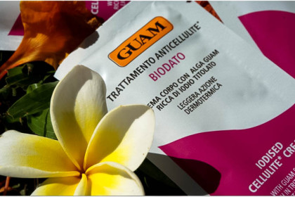Guam trattamento anticellulite biodato