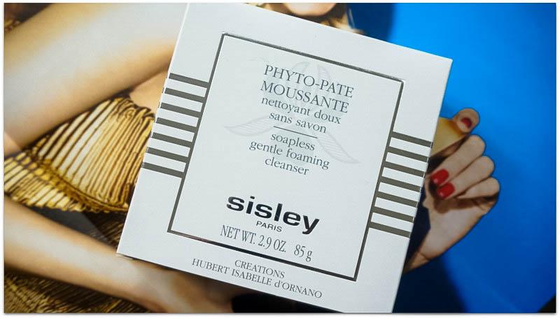 Sisley Phyto-Pâte Moussante Пенящаяся фитопаста