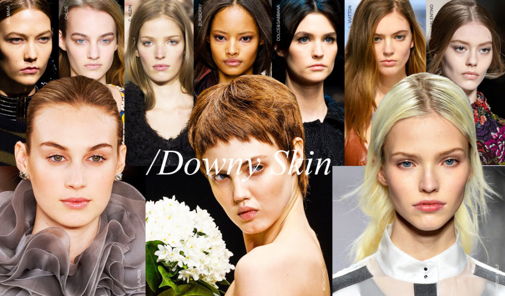 fall-winter-2014-2015-runway-makeup-trends-downy-skin