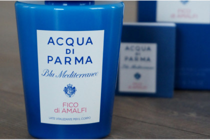 Acua Di Parma Fico Di Amalfi Body Lotion