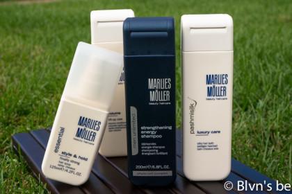 Marlies Moller Уход за волосами