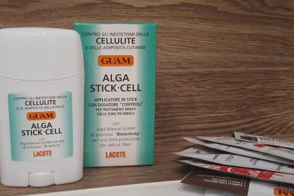 GUAM ALGA STICK CELL