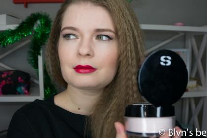 Sisley Phyto-Poudre Libre & Eyeliner So Intense