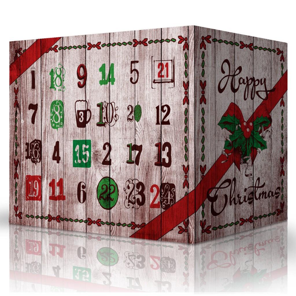 Advent Beauty Calendars 2015