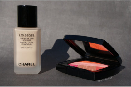 Пост не-Chanel-емана про скопившиеся продукты марки