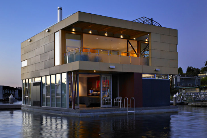 Lake-Union-Floating-Home-Vandeventer-+-Carlander-Architects-7