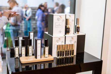 Olfactorium Progressive Perfume Party / Презентация новых брендов в Le Flacon