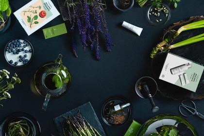 Латвийская органическая марка Madara и ее продукты в Glossary Organic Product