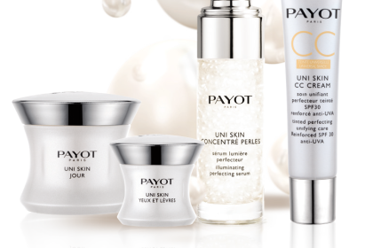 Payot - презентация новой линии UNI SKIN