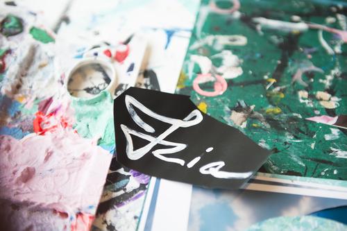 """Easy"" Izia from Sisley"