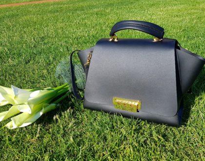 Новая сумка или мучения славянских женщин