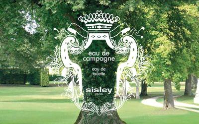 Sisley Eau du Campagne