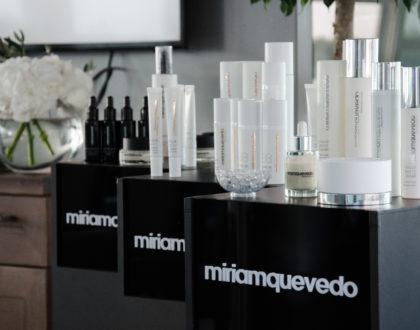 Miriam Quevedo Black Baccara Dynamic Booster