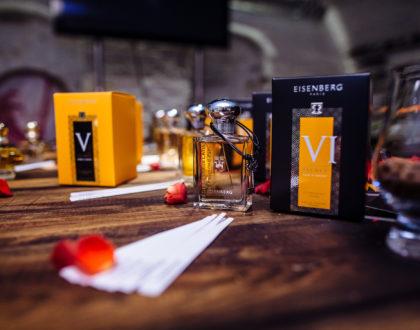 Eisenberg Les Orientaux Latins новая коллекция парных ароматов