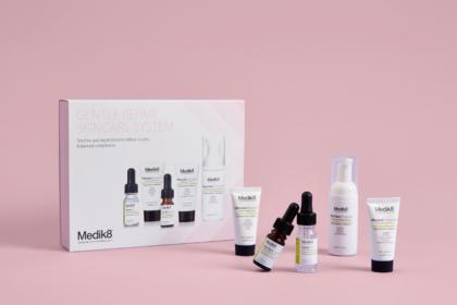 Medik8 - знаменитый профессиональный уход, как восстановление после инъекций