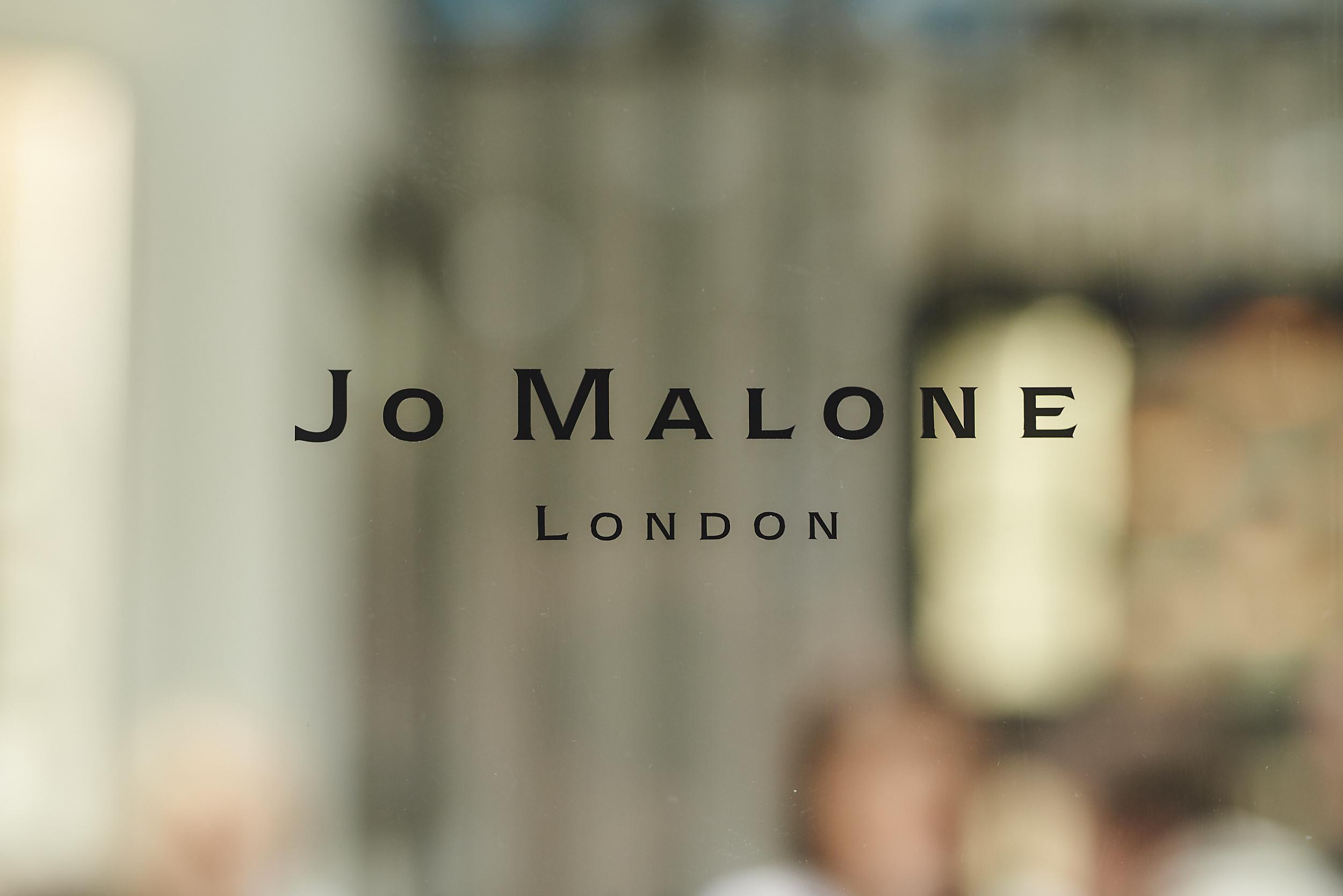 English Fields - лимитированная коллекция в новом бутике Jo Malone London